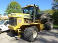 1999 Ag-Chem Terra-Gator 8104 Self-Propelled Fertilizer Spreader