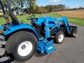 1998 New Holland TC29D Tractor