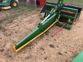 2016 McHale 994 Loader and Skid Steer Attachment