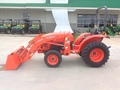 2015 Kubota L3901 Tractor