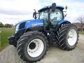 New Holland T7.185 Tractor