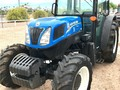 New Holland T4.105F Tractor