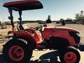 2014 Kubota MX5200DT Tractor