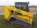 2014 Wacker Neuson ST35 Skid Steer