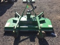 2016 Frontier GM3072R Rotary Cutter
