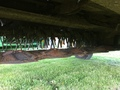 2008 John Deere 635 Mower Conditioner
