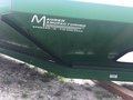 Maurer Grain tank extension Harvesting Attachment