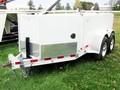 2013 Thunder Creek 750 Gallon Fuel Trailer