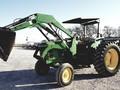John Deere 6400 Tractor