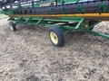 1975 John Deere 25 Header Trailer