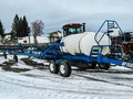 Brandt QF1500 Pull-Type Sprayer