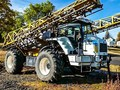 2008 GVM Prowler 9275 Self-Propelled Sprayer