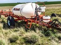Brandt QF1000 Pull-Type Sprayer
