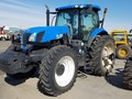 New Holland T7.250 Tractor