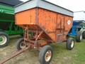 Kory 165 Gravity Wagon
