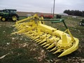 2015 John Deere 692 Forage Harvester Head