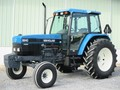 1996 New Holland 8240 Tractor