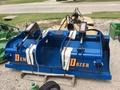 Demo-Dozer DD100-78 Loader and Skid Steer Attachment