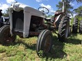 Ford NAA Tractor