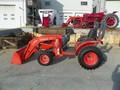 2010 Kubota B2320 Tractor