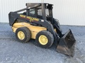 2004 New Holland LS180 Skid Steer