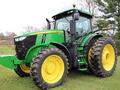 2016 John Deere 7250R Tractor