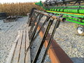 John Deere Corn Reel Harvesting Attachment