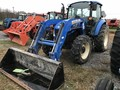 2016 New Holland T4.95 Tractor