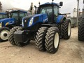 2015 New Holland T8.420 Tractor