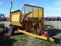 2015 Haybuster 2660 Bale Processor
