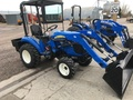 2013 New Holland Boomer 25 Tractor