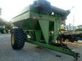 1999 A&L F700 Grain Cart