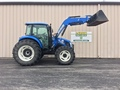2013 New Holland T4.105 Tractor