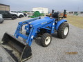 New Holland TC29D Tractor