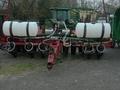 2010 White 6100 Planter
