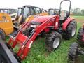 2017 Case IH Farmall 50C Tractor