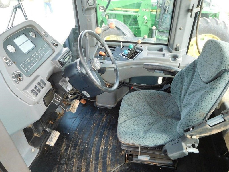 1994 Ford Versatile 9880 Tractor