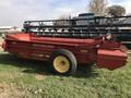 New Holland 165 Manure Spreader