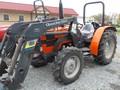 1995 AGCO Allis 5650 Tractor