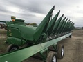 2017 John Deere 612C Corn Head
