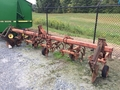 International 5 shank Cultivator