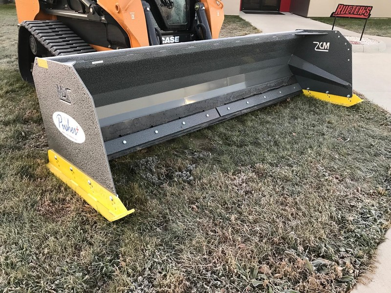 2017 MDS SP-SS10 Loader and Skid Steer Attachment