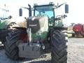 2015 Fendt 828 Vario Tractor