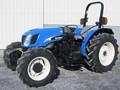 2006 New Holland TN60SA Tractor
