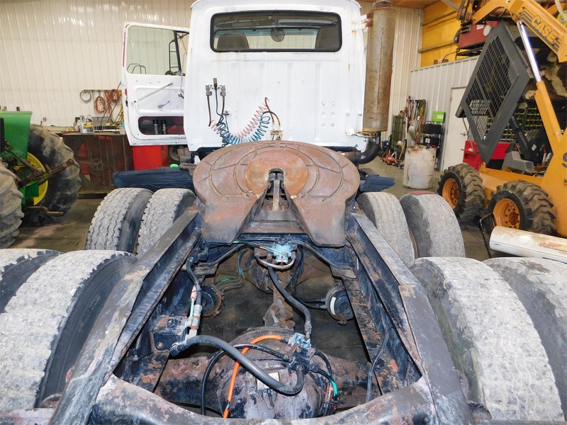 1979 Ford L9000 Semi Truck