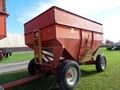 J&M 350-20 Gravity Wagon