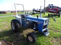 1978 Ford 1600 Tractor
