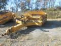 2002 Deere 1510C Scraper
