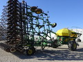 2002 John Deere 730 Air Seeder
