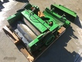 John Deere Kernel Processor Forage Harvester Head